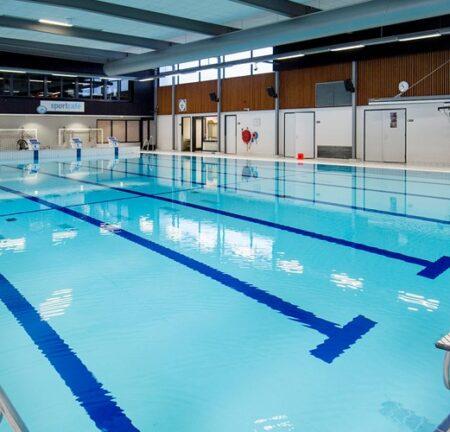 Zwembad Kalverdijkje