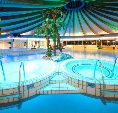 Zwembad de Blauwe Golf