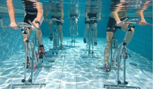 AquaSpinning