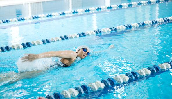 ConditieTechniek Zwemmen