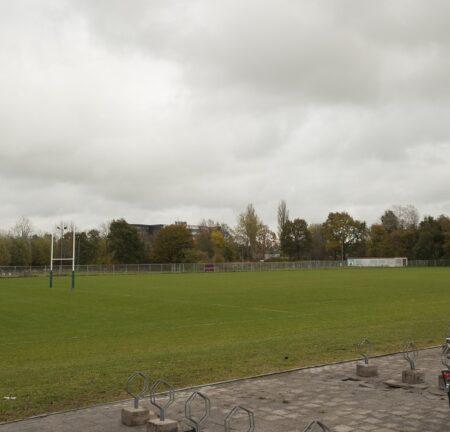Sportveld Aldlân
