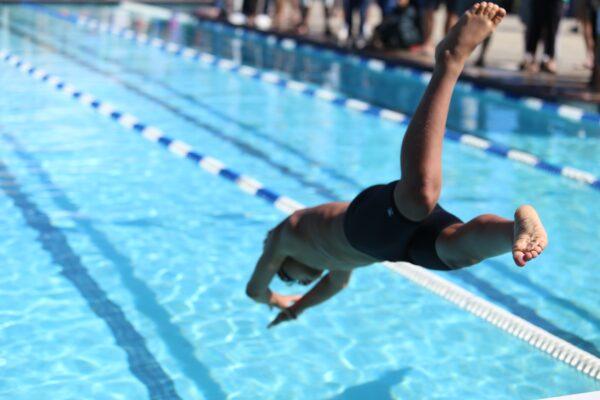 zwembad huren