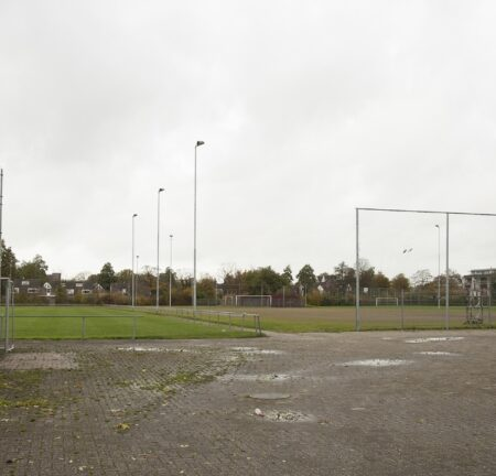 Sportveld Cambuur