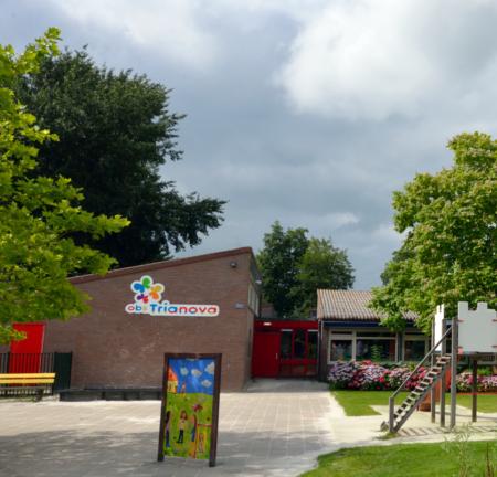 Gymzaal Kingmastate