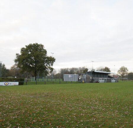 Sportveld de Magere Weide