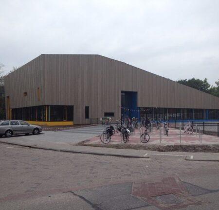 Gymzaal Prinsessenweg