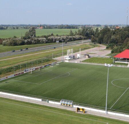 Sportveld Meinga