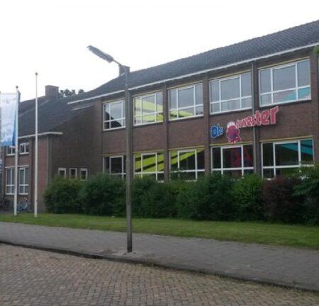 Gymzaal Telemannstraat