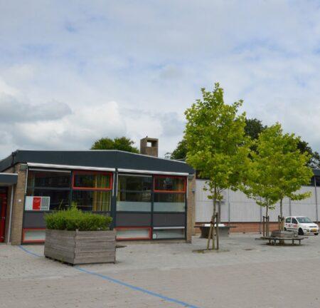 Gymzaal Vivaldistraat
