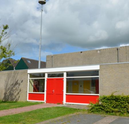 Gymzaal Wergea