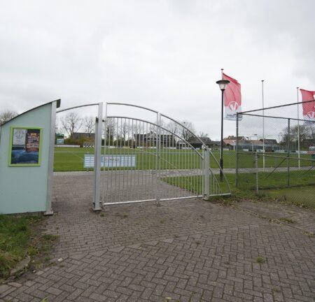 Sportveld Wergea