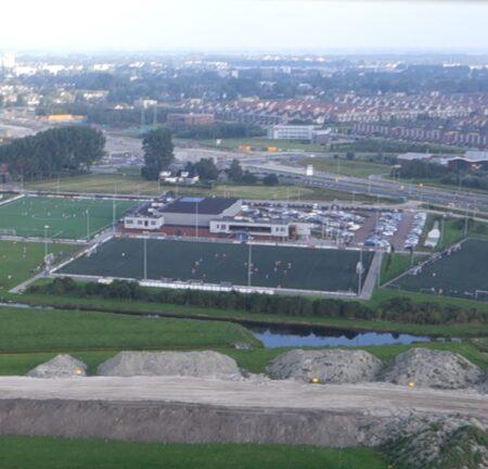 Sportveld Wiarda
