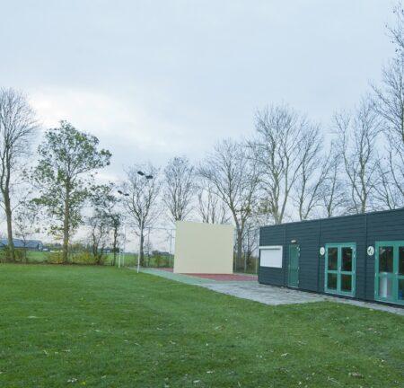 Sportveld Wytgaard